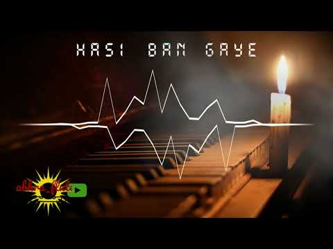 Hasi Ban Gaye | Hamari Adhoori Kahani| Flute cover by Abhraneel
