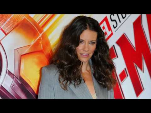 Evangeline Lilly / Please Subscribe...video Slide Show,  4_18_2019.