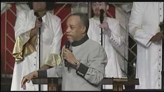 """Characteristics of a Backslider"" PT. 1, Pastor John K. Jenkins Sr."