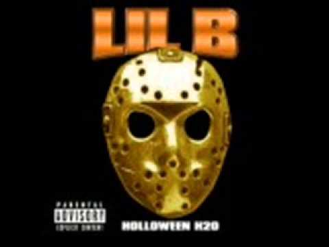Lil B-Rules Of The Game(HALLOWEEN H2O)