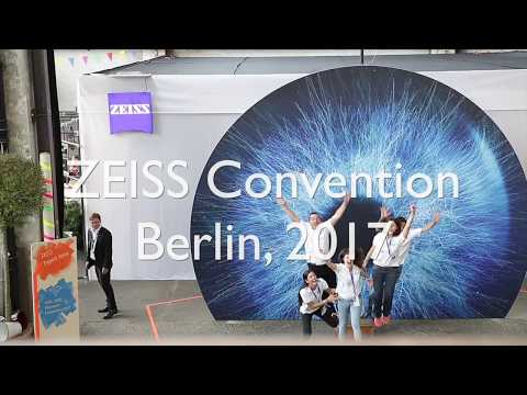Zeiss Convention Berlin 2017 , Midday Film Production