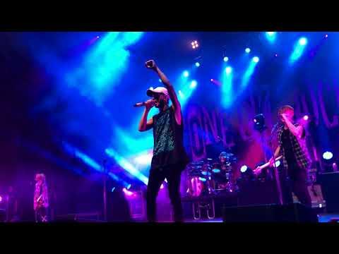 ONE OK ROCK - I Was King - San Jose, CA - 2017 (4K Quality)