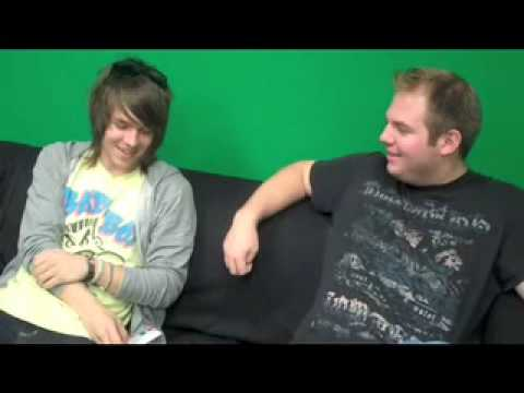 The Ready Set Interview