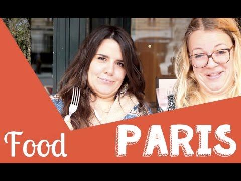 PARIS - CITY GUIDE FOOD : bonnes adresses & spécialités !