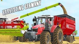 "[""Harvesting in NordDeutschland map"", ""senicadoo"", ""senica"", ""farming"", ""farmer"", ""farm"", ""traktorji"", ""traktori"", ""landwirt"", ""landwirtschafts"", ""simulator"", ""15"", ""17"", ""2017"", ""2015"", ""Harvesting"", ""john deere"", ""fliegl"", ""fliegl giant"", ""case 300"", ""c"