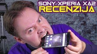 Sony Xperia XA2 recenzija - s boljim ekranom, procesorom i baterijom