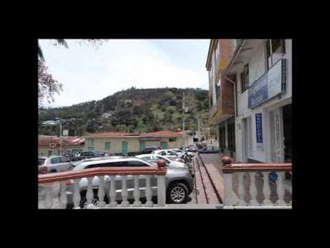 San Francisco De Sales (cundinamarca) video promocion.