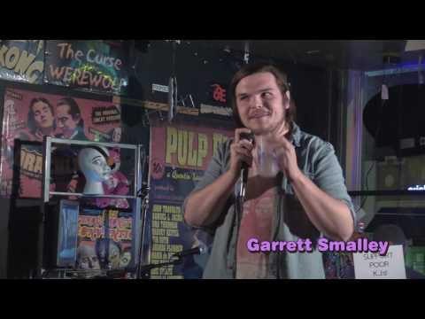 Comedy - GARRETT SMALLEY - MAY 30, 2017