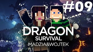 Dragon Survival Minecraft #09 /w Wojtek