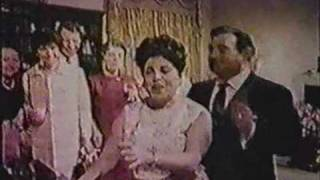 "Richard Tucker & Licia Albanese sing ""Traviata"" brindisi at a party"