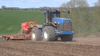 2016 Farming Photography video showreel.