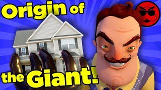 Hello Neighbor – He's A WITCH! | Culture Shock