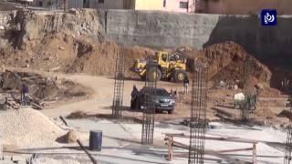 مشروع تطوير وسط البلد السياحي في وادي موسى