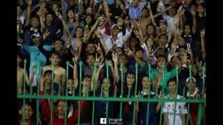 Ilove Molydy Cambodia Fan All Star remix 2Q17