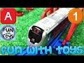 【trem de brinquedo】Tomy MTR Comboio de passageiros [2002 - Present] Jogo Básico 00467+pt
