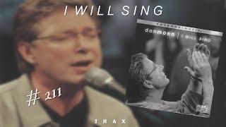 Don Moen- I Will Sing (Instrumental) (Full) (2000)