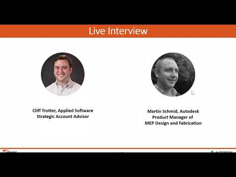 FAB Hangout Q&A with Martin Schmid: The Truth Behind Revit Deliverable to Clients