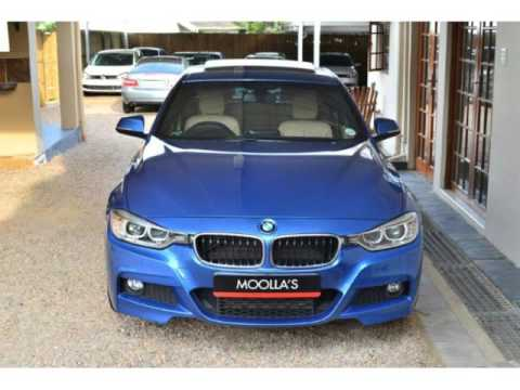 2014 BMW 3 SERIES 328i F30 M Sport Steptronic Auto For Sale On