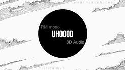 🎧 [8D] RM - uhgood 🎧(check description)