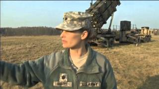 US Deploys Patriot Missile Batteries to Poland: Russia deployed ballistic missiles to Kaliningrad
