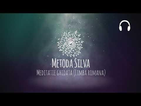 Metoda Silva - Meditatie Ghidata (Limba Romana)