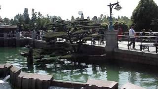 Диснейленд, Париж (Disneyland, Paris) - Discoveryland(, 2009-12-02T21:39:55.000Z)