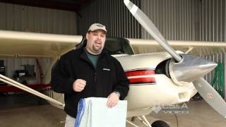 Hangar Flying with Chris: Off Airport Operations