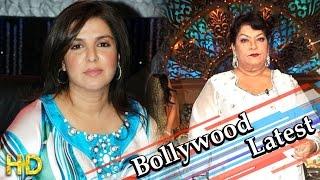 Farah Khan breaks silence on Saraj Khan criticism on Happy New Year