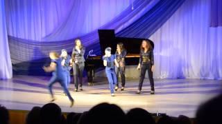 13 Театр песни Авантажъ - Три подружки (20141125 Концерт-презентация)