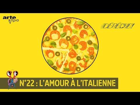 L'amour à l'italienne - ARTE Radio
