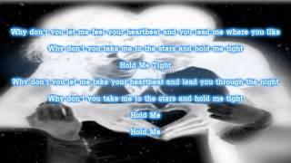 Katy Gray - Hold Me Tight (Lyrics)