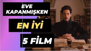 Eve Kapanmışken İzlenebilecek En İyi 5 Film Önerisi #2