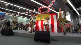 【ベイビーレイズ 4】M-3 ゲート・オブ・ザ・タイガー@2013-12-28 東京...