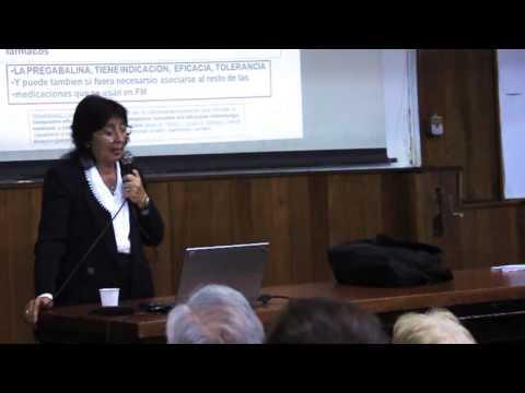 Presentación Fibromialgia 2013 Dra Lunic