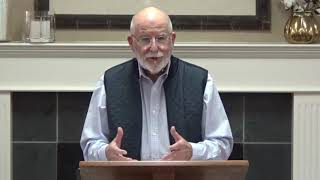 The New Birth - Do we understand it? - Fred Tomlinson