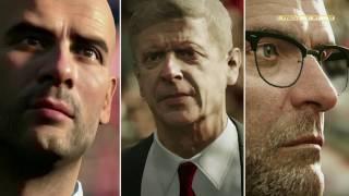 FIFA 17 - САМАЯ ЛУЧШАЯ ИГРА ГОДА?