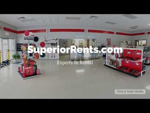 Tool & Equipment Rental