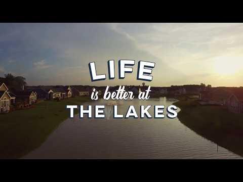 Peninsula Lakes Community Tour