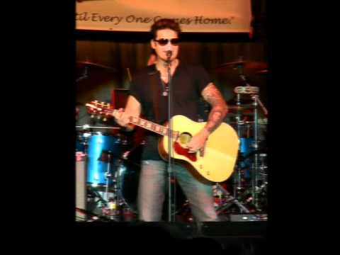 Billy Ray Cyrus - Sing me back home