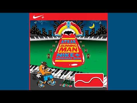 Running Man: Nike+ Original Run (Continuous Mix)