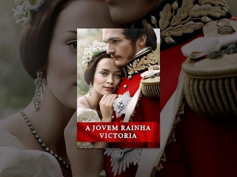 A Jovem Rainha Victoria