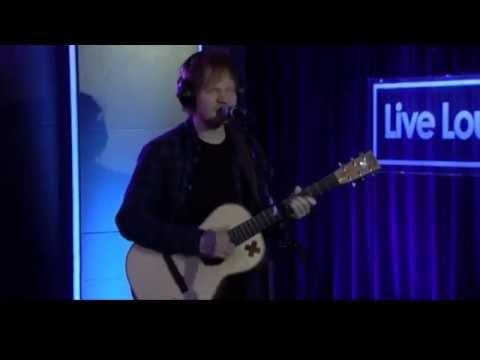 Ed Sheeran - Sing -BBC  Radio 1 Live Lounge June 2014
