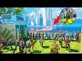 """I WAS HIDING FROM ALL 17 OF THEM OUTSIDE THE MAP ON NUKETOWN!?!?! """"FINDING NOGAME"""" EP.95"""