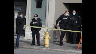 DOUBLE SHOOTING IN OSHAWA: One victim dead