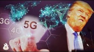 Trump 5G Iran And Your Rights