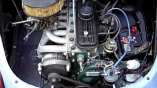 moteur 4cv
