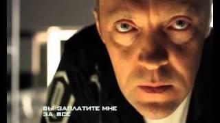 Виталий Кищенко в сериале ''Башня'' на телеканале ТВ3