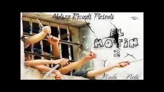 BAILA PIOLA -El Motin 2 Alotazz Records 2015