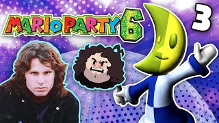 Oh the calamity! - Mario Party 6: FINALE