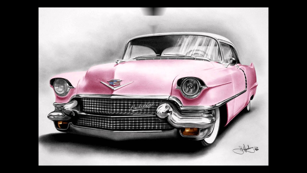 Maxresdefault on 1959 Cadillac Deville Convertible